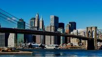 Manhattan and Brooklyn Bridge Bicycle Tour, Brooklyn, Bike & Mountain Bike Tours