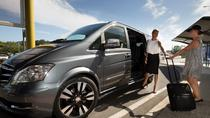 Tbilisi Airport Private Arrival Transfer, Tbilisi, Airport & Ground Transfers