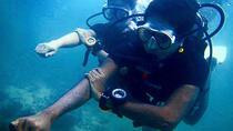 PADI advanced open water course, Koh Samui, Scuba Diving