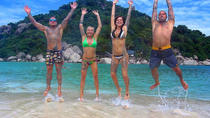 Private Charter boat to Angthong Marine Park, Koh Samui, Private Day Trips