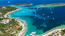 Blue Lagoon Full Day Boat Excursion with Lunch, Split, Cultural Tours