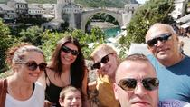 Authentic Private Tour of Hercegovina, Split, Walking Tours