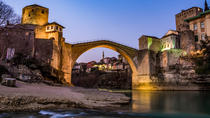 Authentische Tour Mostar - Medjugorje - Karavice - Farm To Table von Dubrovnik, Dubrovnik, Multi-day Tours