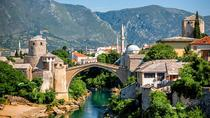Private Day Trip :Dubrovnik- Mostar- Split, Dubrovnik, Private Day Trips