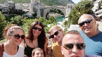 Private Day Trip :Dubrovnik- Mostar- Split, Dubrovnik, Private Day Trips