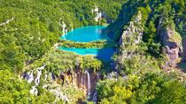 Private Day Trip From Zagreb To Plitvice Lakes and end in Split, Zagreb, Private Day Trips
