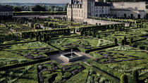 Chateau de Villandry and Gardens Admission Ticket, Tours, null