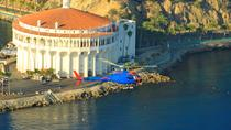 Catalina Island Helicopter Flight from Long Beach, Long Beach, Helicopter Tours