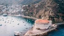Catalina Island Helicopter Flight from Long Beach, Long Beach, Sightseeing Passes