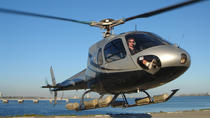 Coastal Sights Helicopter Tour from Long Beach, Long Beach, Helicopter Tours