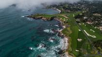 Coastal Sights Helicopter Tour from Long Beach, Long Beach, Ports of Call Tours