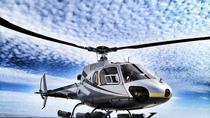Hollywood and Los Angeles Helicopter Tour from Long Beach, Long Beach, Day Trips
