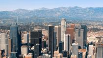 Hollywood and Los Angeles Helicopter Tour from Long Beach, Long Beach, City Tours