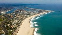 Orange County Beaches Helicopter Tour from Long Beach, Long Beach, Surfing Lessons