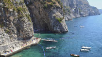 Small-Group Amalfi Coast Day Cruise from Positano, Amalfi Coast, Day Cruises