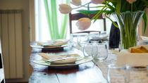 Traditional Home Cooked Dinning Experience in Positano, Amalfi Coast, Cooking Classes