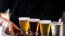 Craft Beer Tasting Tour of Christchurch, Christchurch, Beer & Brewery Tours