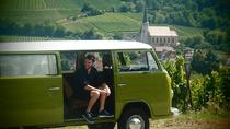 Full day tour in the Alsace vineyard with a VW bus, Strasbourg, Full-day Tours