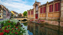 Colmar - The Cultural Heart of the Alsace, Colmar, Cultural Tours