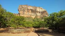 Lion Rock Sigiriya, Colombo, Day Trips