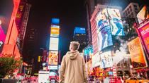 Times Square and Midtown Manhattan Scavenger Hunt, New York City, Self-guided Tours & Rentals