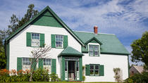 Excursion sur la rive de Green Gables au départ de Charlottetown, Prince Edward Island, City Tours