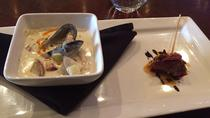 Gourmet Food Walking Tour of Charlottetown, Prince Edward Island, Food Tours