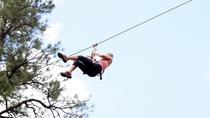 Flagstaff Adventure Zipline Course, Flagstaff, 4WD, ATV & Off-Road Tours