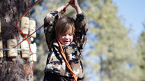 Flagstaff Extreme Adventure Course-Kids Course, Flagstaff, 4WD, ATV & Off-Road Tours