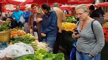 Zagreb Food & Wine Journey: Farmer's market - Brunch - Boutique winery, Zagreb, Market Tours