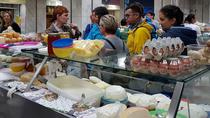 Zagreb Walking Food Tour - Sightseeing - Farmer's market visit, Zagreb, Food Tours