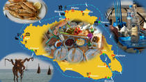 Around Lesvos island Tastes (1 week), Aegean Islands, Day Cruises