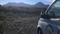 Tongariro Alpine Crossing Shuttle - One Way from Ketetahi Carpark NZ
