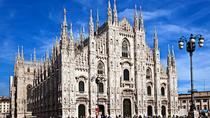 Milan: 2-Hour Duomo Cathedral to Sforza Castle City Tour, Milan, Attraction Tickets