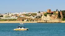 Amazing Eco Friendly Solar Boat Trip on the Arade River Mouth, Portimao, Day Cruises