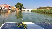 Go Up and Down the Arade River and visit Silves on an Eco Friendly Solar Boat, Portimao, Day Cruises