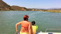 Sail the lovely Arade River from Silves to Portimão on an EcoFriendly Solar Boat, Portimao,...