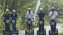 Industrial-Culture-Tour Dortmund, Dortmund, 4WD, ATV & Off-Road Tours