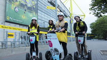 Soccer-Tour Dortmund, Dortmund, 4WD, ATV & Off-Road Tours