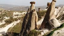 Daily Cappadocia Tour From Istanbul, Istanbul, Day Trips