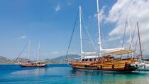 Rhodes - Symi - Tilos Cruise, Rhodes, Day Cruises