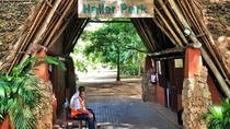HALF DAY TOUR - HALLER PARK, Mombasa, Cultural Tours
