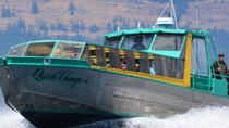 Nanaimo Whale Watching in a Semi-Covered Boat, Nanaimo, Cultural Tours