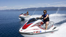 South Lake Tahoe Jet Ski Rental, Lake Tahoe, Waterskiing & Jetskiing