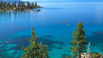 South Lake Tahoe Kayak Rental, Lake Tahoe, Parasailing