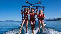 South Lake Tahoe Parasailing, Lake Tahoe, Waterskiing & Jetskiing