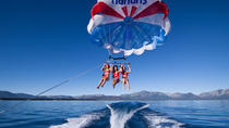 South Lake Tahoe Parasailing