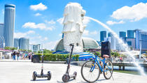 Marina Bay Segway Hire in Singapore, Singapore, Bike & Mountain Bike Tours