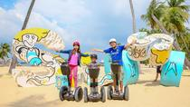 Sentosa Island Beaches Segway Tour, Singapore, null