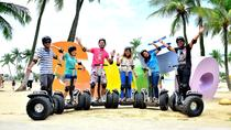Sentosa Segway Tour in Singapore, Singapore